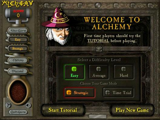 العاب لكل افراد الاسرة جميع اصدرات شركة PopCop Alchemy3