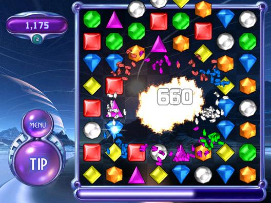 Free Stuff - Free Bejeweled 2 Game for PC or Mac - Free