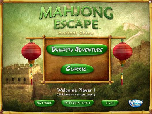 DD Mahjong
